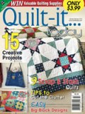 Quilt It cover