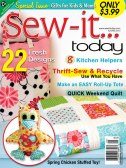 Sew It cover