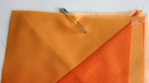 March Sew Along Week Three