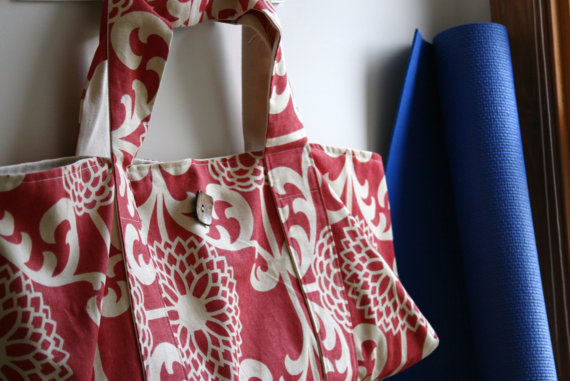 April Sew Along: Biggie Yoga Mat Bag and a Glimma Sneak Peak | Sew ...