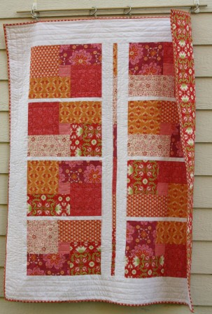 Northern Exposure Quilt 030